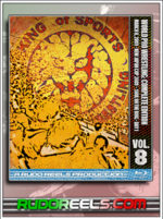BD Thumbnail - NJPW WPW Complete 08 - New Japan Cup 2009 Day 1