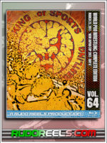 BD Thumbnail - NJPW WPW Complete 64 - New Japan Cup 2013 Day 6