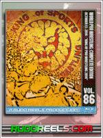 BD Thumbnail - NJPW WPW Complete 86 - King of Pro Wrestling 2014