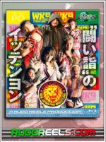 Thumb - NJPW Wrestle Kingdom 9 Blu-ray