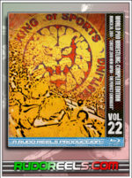 Thumbnail - NJPW WPW Complete 22 - New Japan Cup 2010