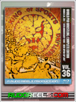 Thumbnail - NJPW WPW Complete 36 - New Japan Cup 2011 Day 5