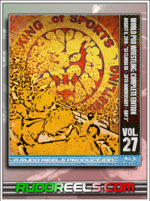 BD Thumbnail - NJPW WPW Complete 27 - G1 Climax 2010 Day 3