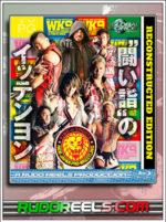 Thumb - NJPW Wrestle Kingdom 9 - Reconstructed