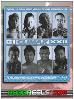 BD Thumb - NJPW G1 Climax 2012