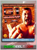 BD Thumbnail - NJPW G1 Climax 1999