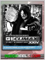 BD Thumbnail - NJPW G1 Climax 2014