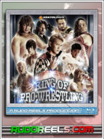BD Thumbnail - NJPW King of Pro Wrestling 2015