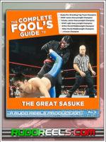 BD Thumbnail - Fools Guide to The Great Sasuke