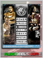 BD Thumbnail - NJPW Power Struggle 2015