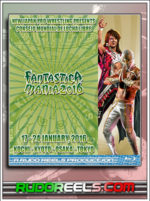 BD Thumbnail - NJPW-CMLL Fantastastica Mania 2016 (Main)