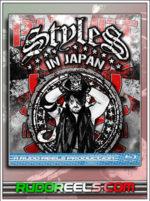 BD Thumbnail - AJ Styles in Japan