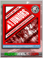 BD Thumbnail - Best of the Super Jr XX (2013)