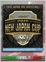 BD Thumbnail - NJPW New Japan Cup 2015