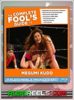 BD Thumbnail - Fools Guide to Megumi Kudo