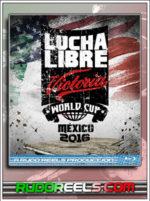 BD Thumbnail - AAA Lucha Libre World Cup 2016
