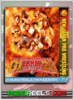 BD Thumbnail - NJPW G1 Glimax 26