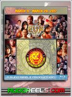BD Thumbnail - NJPW New Japan Cup 2017